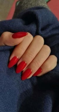 Pretty Acrylic Nails Ideas To Perfect Your Styles 06