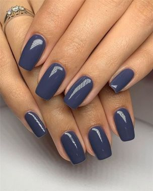 Pretty Acrylic Nails Ideas To Perfect Your Styles 25