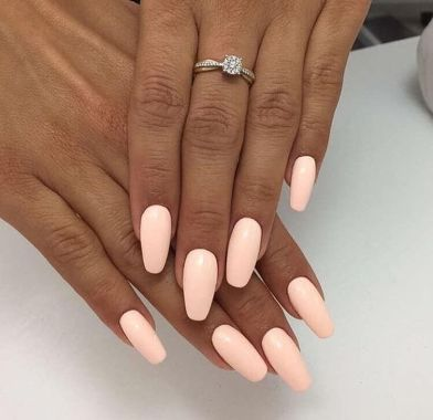 Pretty Acrylic Nails Ideas To Perfect Your Styles 38 2