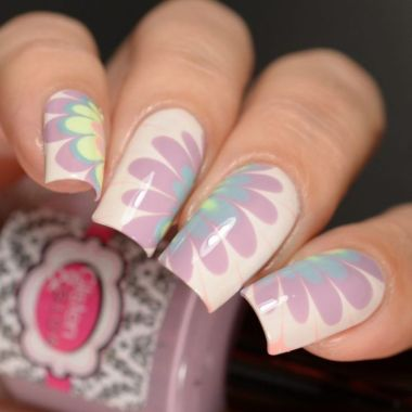 Best Spring Nail Designs That Will Make You Glow This Spring 02