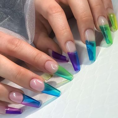 Best Spring Nail Designs That Will Make You Glow This Spring 15