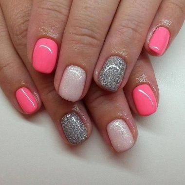 Best Spring Nail Designs That Will Make You Glow This Spring 36