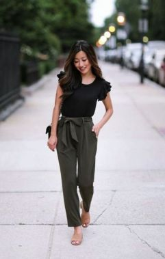 Casual Summer Fashion Trends For Women 19