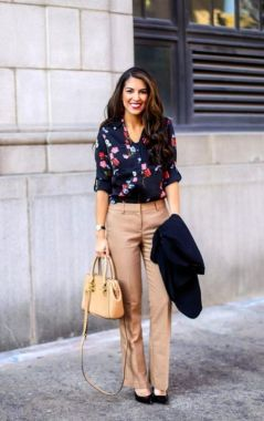 Casual Summer Fashion Trends For Women 29