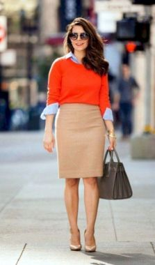 Casual Summer Fashion Trends For Women 30