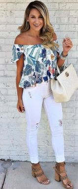Casual Summer Fashion Trends For Women 37 1