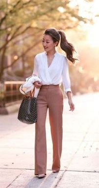 Casual Summer Fashion Trends For Women 47