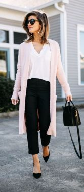 Inspiring Office Work Outfits Ideas To Wear This Spring 06
