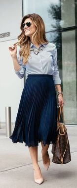 Inspiring Office Work Outfits Ideas To Wear This Spring 35