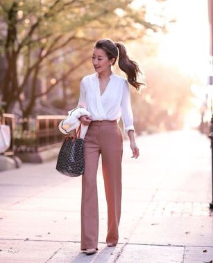 Inspiring Office Work Outfits Ideas To Wear This Spring 37