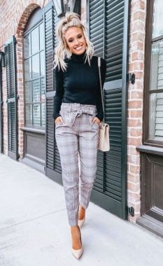 Inspiring Office Work Outfits Ideas To Wear This Spring 43