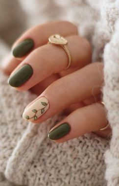 Populariest Summer Nail Colors Of 2020 20