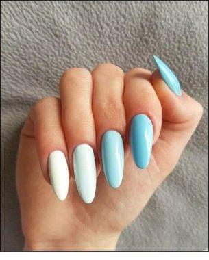 Populariest Summer Nail Colors Of 2020 23