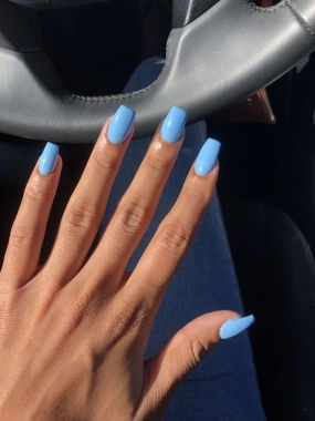 Populariest Summer Nail Colors Of 2020 24