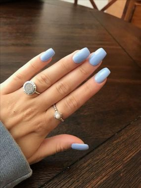 Prettiest Acrylic Nail Art Designs For Summer 25