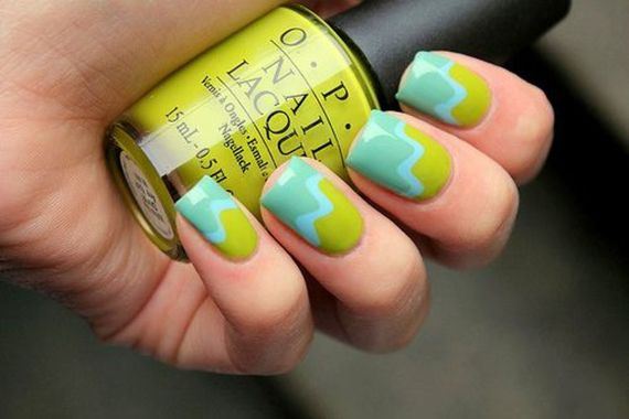 Prettiest Acrylic Nail Art Designs For Summer 27