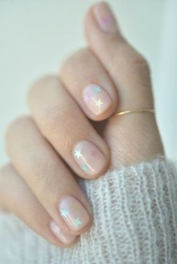 Prettiest Acrylic Nail Art Designs For Summer 38