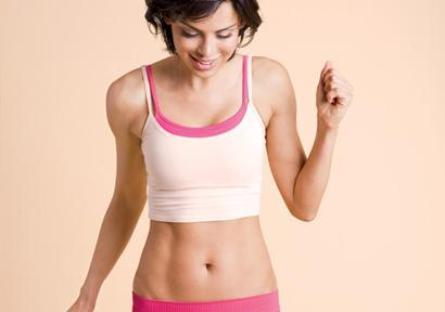 How to Shrink Belly