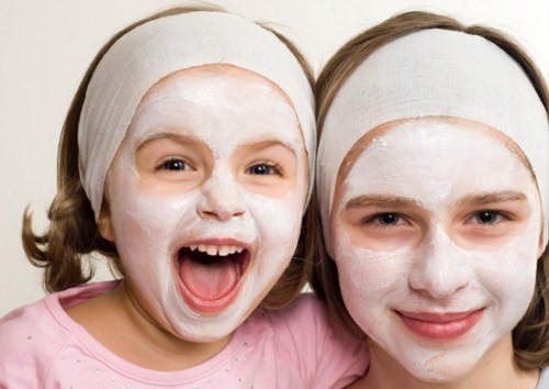 Beauty Care Tips for Tweens