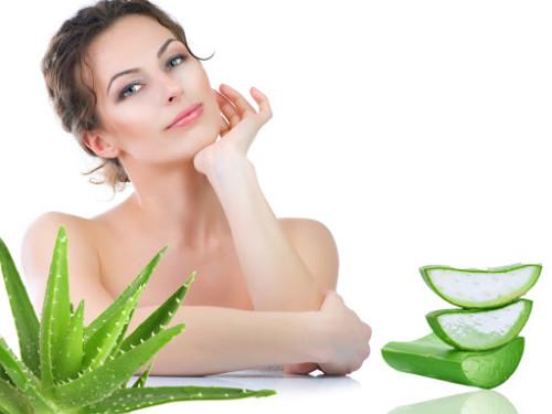 Natural Facial Skin Care