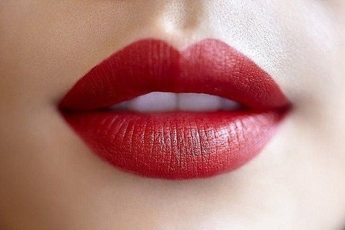 How to Shrink the Lips