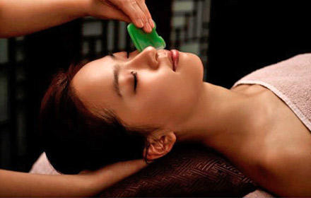 traditional facial treatments