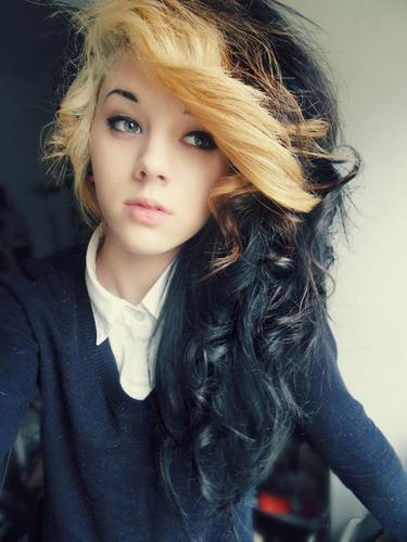 Dye Black Hair Blonde