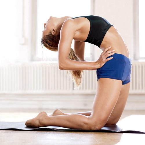 Yoga for Menstruation