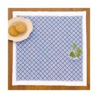 one stitch sashiko
