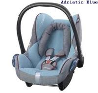 Cabrio Adriatic Blue