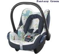 Cabrio Fantasy Green