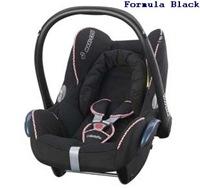 Cabrio Formula Black