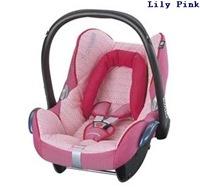 Cabrio Lily Pink