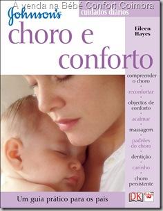 Choro-e-Conforto
