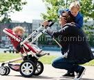 Buzz para pais activos