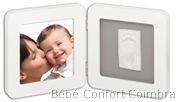 Moldura e molde de bebé Baby Art
