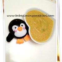Sebzeli Balkabağı Çorbası