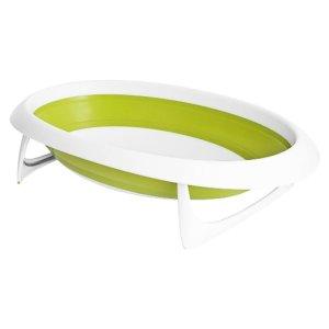 Banheira Portatil Green/White Boon