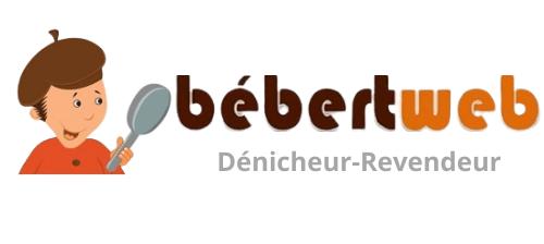 Bebertweb-Dénicheur Revendeur