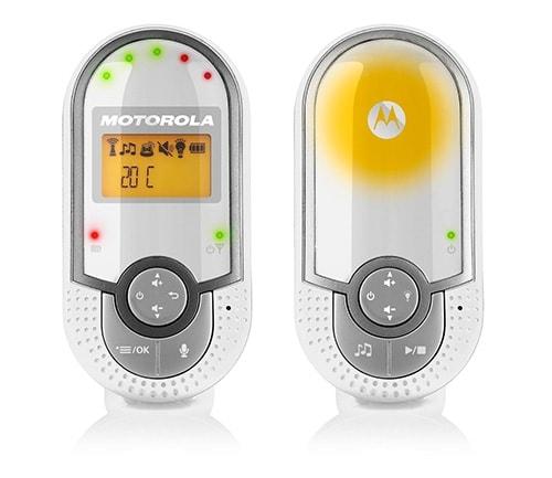 Motorola BP16 - Vigilabebés