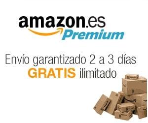 amazon premium solo españa