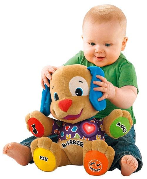 Cómo jugar con un niño de los 20 a los 24 meses de edad