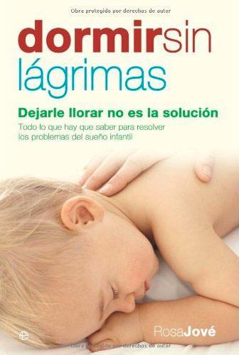 libro bebes: Dormir sin lágrimas