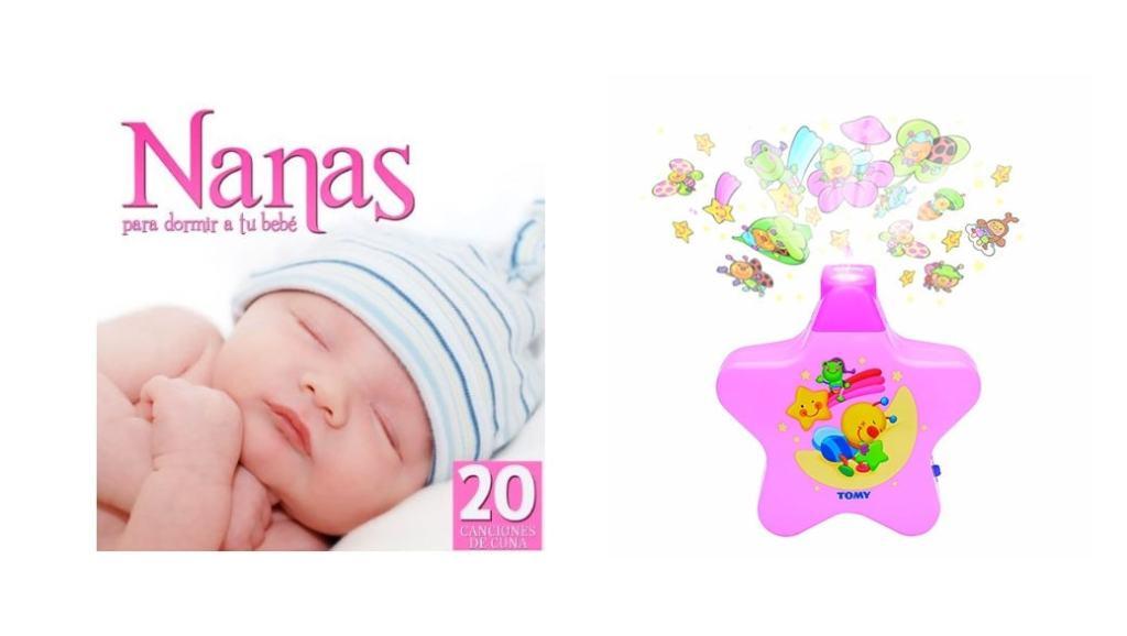 musica nanas para bebes