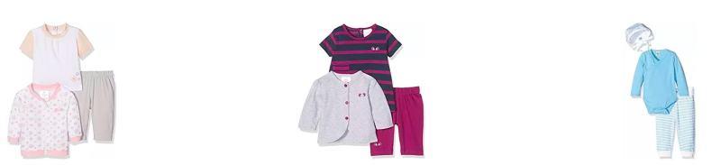 El outlet de ropa de bebés online de Amazon España: siempre abierto y con envíos gratis