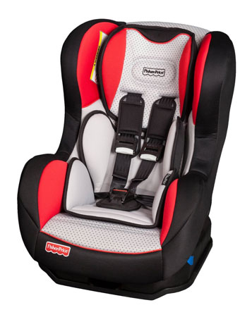 Fisher Price Cosmo Sp Car Seat Reviews