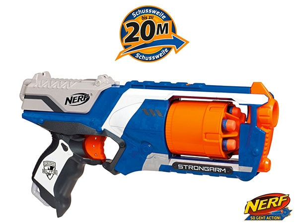 Nerf - Elite Strongarm DYD-6
