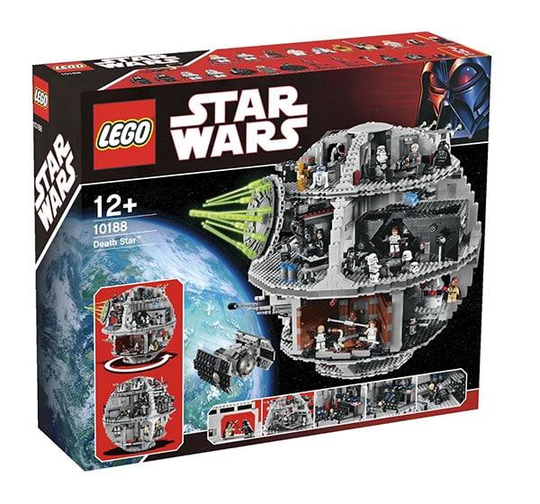 LEGO Star Wars - Death Star