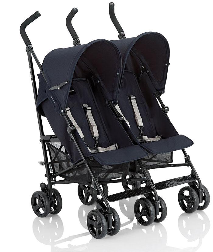 silla-paseo-inglesina-gemelos