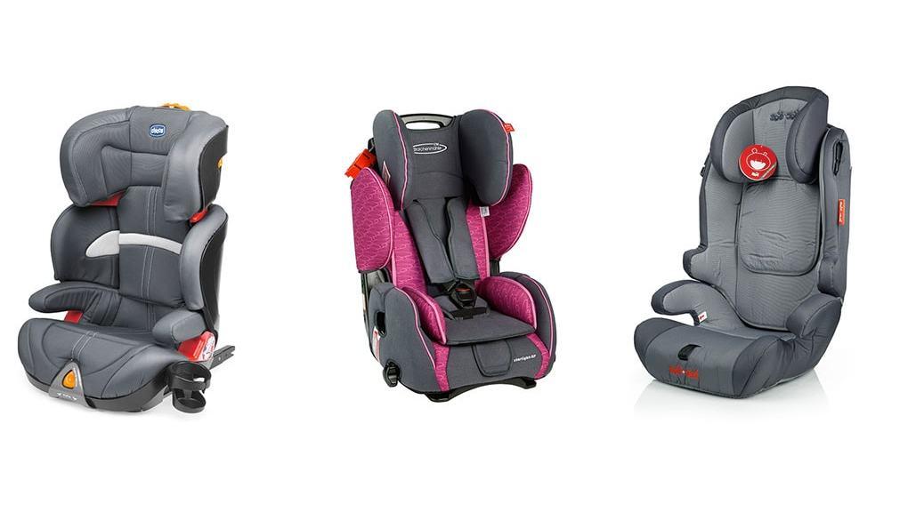 Comparativa sillitas de beb para coche zoe joe scandinavian zj213 vs chicco oasys vs - Comparativa sillas bebe ...